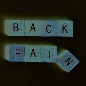 Freedom from Back Pain 6